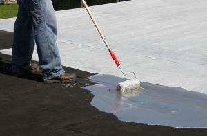 Materiály SuperTectum®: Hydroizolační nátěry na bázi polyuretanu