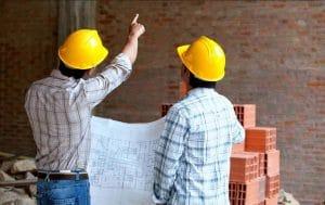 Injektáž a konstrukční oprava cihlového zdiva